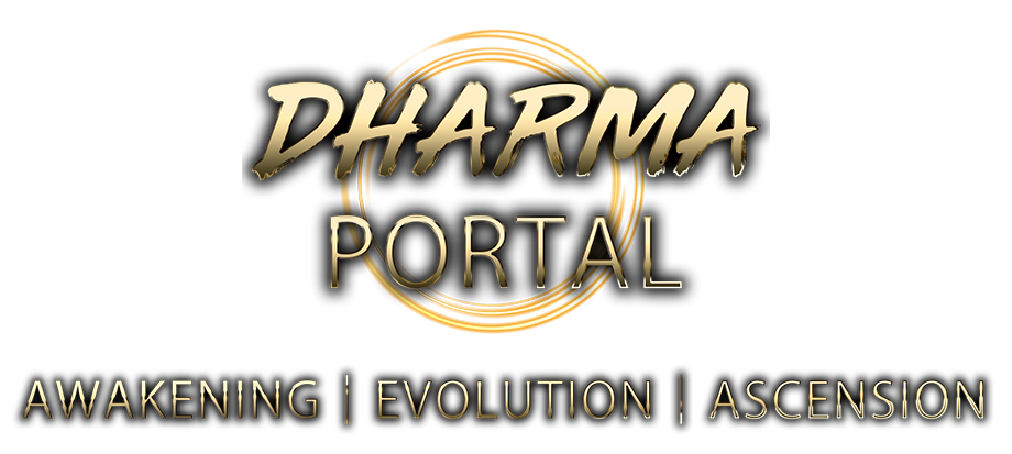 Dharma Portal - Awakening Evolution Ascension